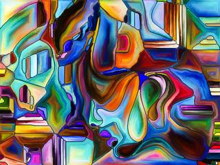 Petals of Color Division