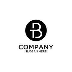 TB logo design