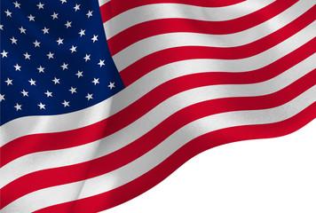 アメリカ  国旗 旗 背景