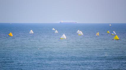 Calm at the Sea