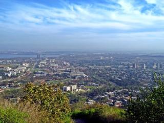 view of Islamabad, Pakistan
