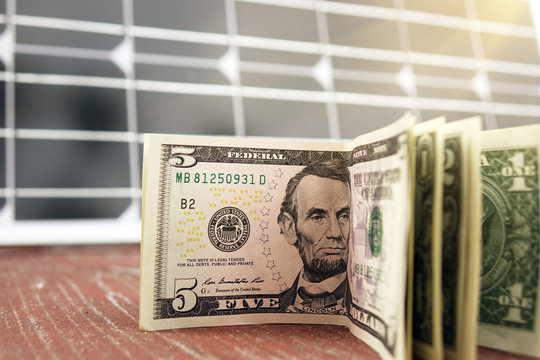 Saving American money on renewable energy and solar panels