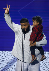 2018 BET Awards - Show - Los Angeles, California, U.S.