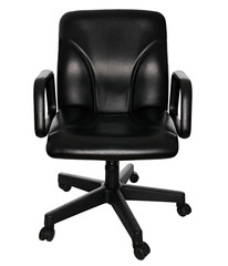Office Chair, Cut Out