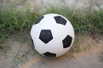 Soccer football, world cup football