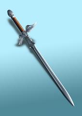sword of an angel