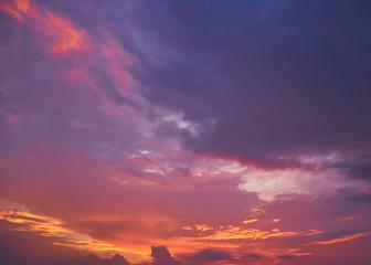 Sunset Sky replacement