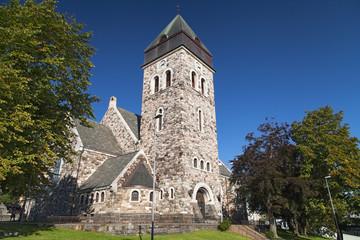 Alesund Church