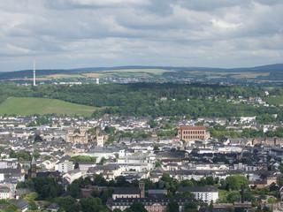 Trier Skylline