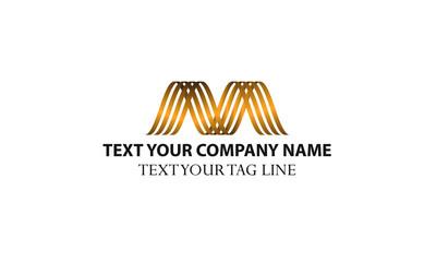 M-Logo Vector