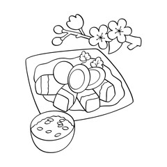 tet coloring pages for kids | Search photos tet