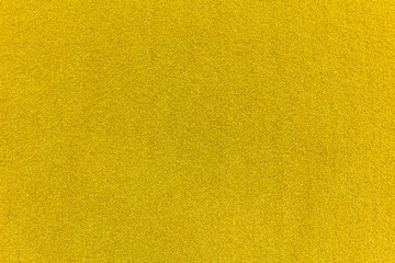 yellow Coir natural fiber doormat texture for background
