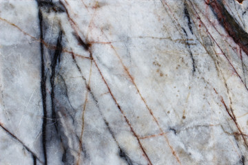 Texture of white marble background