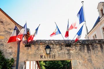 Mairie de Chambord