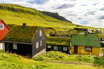 Faroe Island, Kingdom of Denmark