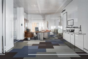 Chefbüro (Design)
