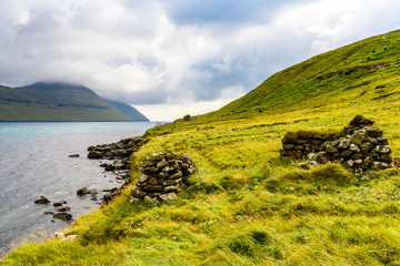 Faroe Island, Kingdom of Denmark