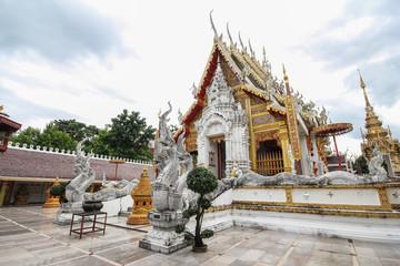 Wat Phra That Suthon Mongkhon Khiri, Phrae, Thailand