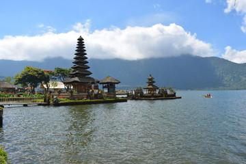 Ulan Danu Temple