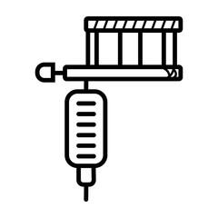 Tattoo Icon Vector