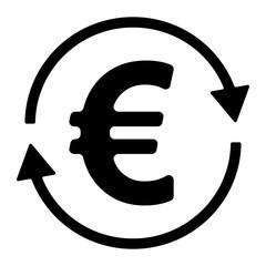Icon - Geldwechsel