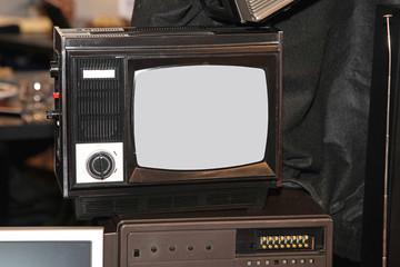 Obsolete TV
