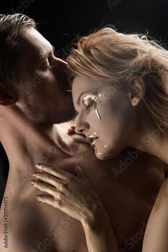 Best of Adult Erotic Body Art