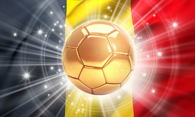 Belgium champion of the world