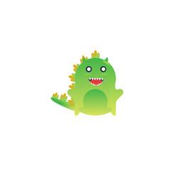Godzilla Monster Character