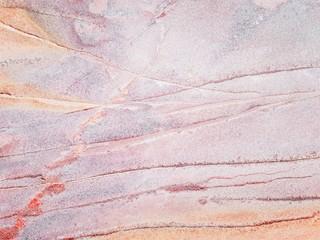 Formazioni naturali su roccia