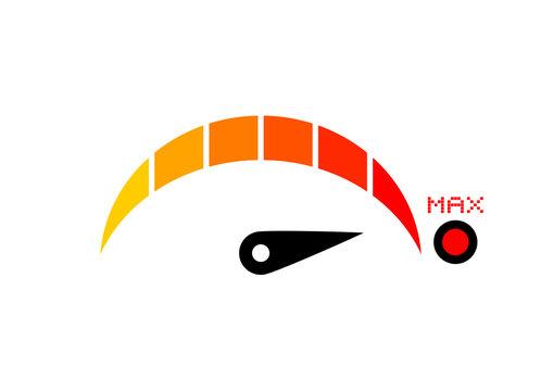 max energy symbol