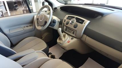 car white inside air conductors air condition