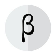 Vector sign Beta