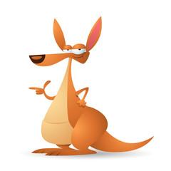 Kool Kangaroo