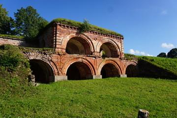 Daugavpils, Dinaburg fortress, Daugavpils (Dinaburgskaya, Dvinskaya) fortress