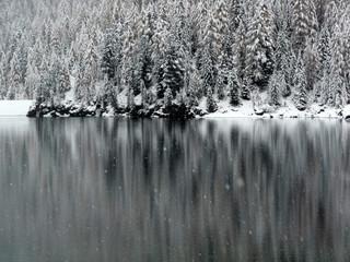 Lago Val Ultimo