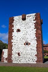Torre del Conde in San Sebastian de La Gomera