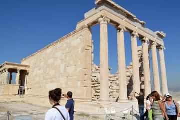 Parthenon, Acropolis of Аthens, Greece
