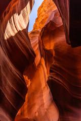 Wall Murals Cuban Red Upper Antelope Canyon