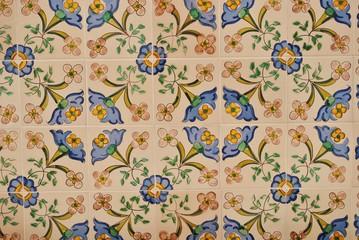 La pose en embrasure Tuiles Marocaines Ceramika Katalonii