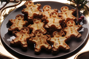 Medenjak Gingerbread Pan di zenzero Pão de mel Lebkuchen jengibre Piernik