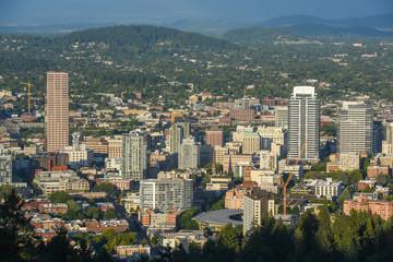 Buildings of Portland, Oregon