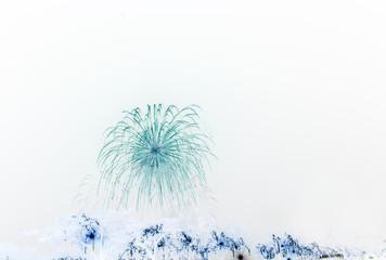 illustration celebration happy new year
