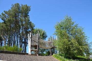 Saint-Herblain - Parc de la Savèse