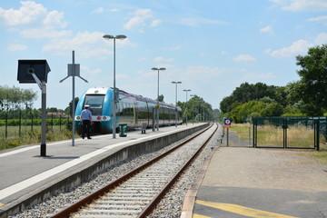 Bouaye - Gare