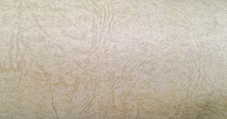 Paper texture - brown kraft sheet background. Textured paper surface.