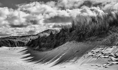 Beach in Donegal