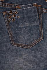 vertical denim background,  denim textures, blue jeans backgrounds, close up of jeans with button, fashionable trousers, blue jeans, blue jeans backdrops, back pocket, hip pocket