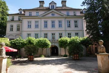 Schloss in Bad Pyrmont