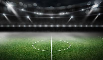 stadium 3d rendering.
